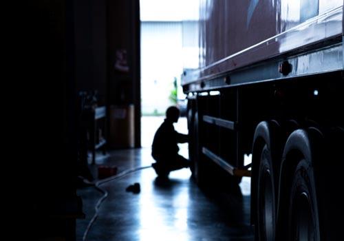 mantenimiento vehículo frigorífico